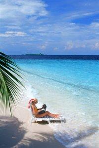 beachwork